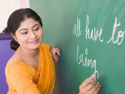 Cần làm gì để trở thành giáo viên dạy nói tiếng Anh?